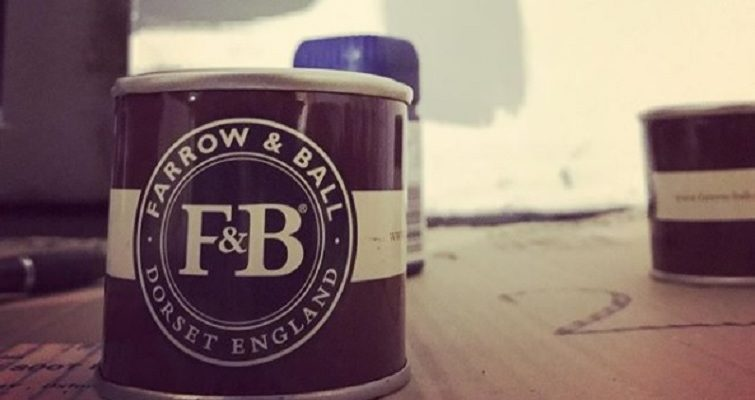 Is Farrow and Ball Worth the Money? Choosing and Using Farrow and Ball